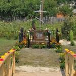 Хрест В. Великому в селі Гійче