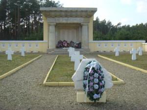 """Меморіал Першої світової війни """"Прибитка"""" 1919 року в с. Гійче"""