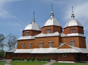 Церква Косми та Дем'яна 1861 року