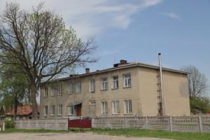 Дитячий садок в селі Гійче